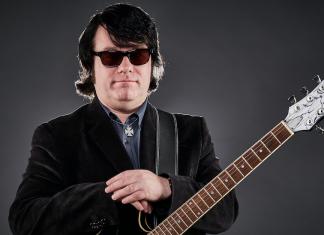 Dave Collison's Roy Orbison Tribute