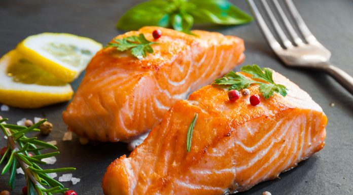 Oily fish to reduce dementia risk