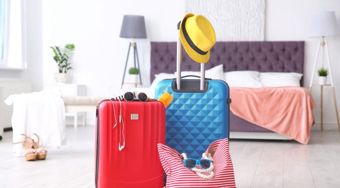 going on holiday with dementia